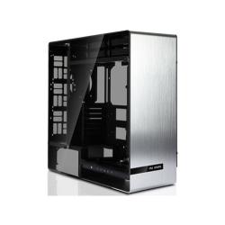 「IW-CF04S」 ソリッドで美しい外観の強化ガラス採用PCケースが2色で特価販売中