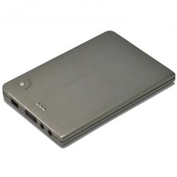 「PB-20000」 ノートPCの充電も行える20,000mAhモバイルバッテリーが特価販売中
