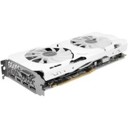 「GK-GTX1070-E8GB/WHITE」 GALAKUROシリーズのGTX 1070搭載カードが特価販売中