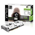 「GK-GTX1080-E8GB/WHITE」 GALAKUROシリーズのGTX 1080搭載カードが特価販売中