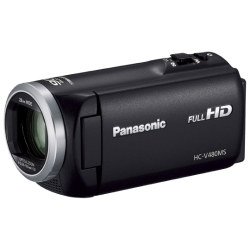 「HC-V480MS」 とても遠くにいてもアップを写せるビデオカメラが2色で特価販売中