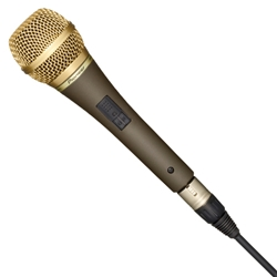 「DM-DV70」 歌いやすさが向上する家庭用カラオケマイクが特価販売中