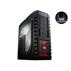 「RC-942-KKN1」 発熱量が多いパーツ構成のために設計されたPCケースが特価販売中