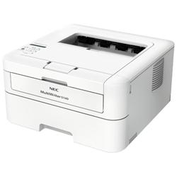 「PR-L5140」 置き場所を選ばないA4モノクロページプリンタが特価販売中