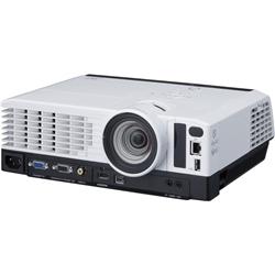 「WX3340N」 ズームで画面サイズも自由に調整可能なDLPプロジェクターが特価販売中