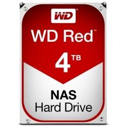 「WD40EFRX-RT2」 1.33TBプラッタを採用した4TB HDDが特価販売中