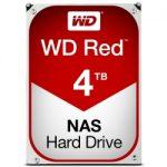 「WD40EFRX-RT2」 NASware 3.0テクノロジー搭載の4TB HDDが特価販売中