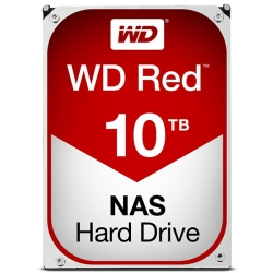 「WD100EFAX」 高負荷で稼働するNASシステム向け10TB HDDが特価販売中