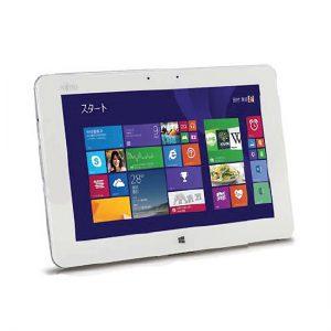 「FARQ0200YP」 Win 8.1 Pro+Atom Z3770搭載10.1型ARROWS Tabが特価販売中