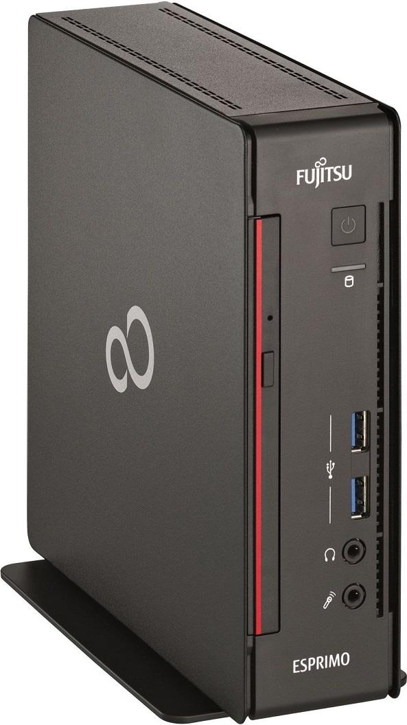 「FMVB0600A」 ウルトラスモールのCore i5-6500T搭載ESPRIMOが特価販売中