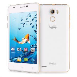 「Kata V5 Dual-SIM」 SIMフリーのMT6580搭載4.5型スマホが2色で特価販売中