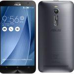 【格安スマホ】ASUS ZenFone 2 32GB (Atom Z3560/2GBメモリ/LTE) グレー ZE551ML-GY32 12,980円【スマホ/携帯関連】
