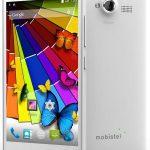 ★【mobistel F6】SIMフリーの800万画素カメラ搭載5型スマホが特価販売中