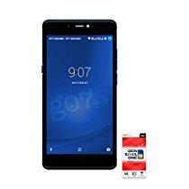 【タイムセール祭】gooのスマホ g07++ OCNモバイルONE SIMカード付 音声SIM シャイニングブルー  21,600円【iPhone/スマホ関連】