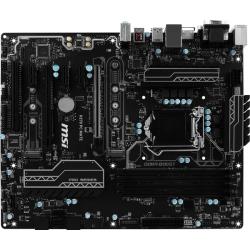 ATXマザーボード Kaby Lake対応 H270 PC MATE 6,990円 【NTT-X Store】
