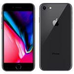 ★【MQ842J/A】SIMフリーの「iPhone 8 A1906」 256GB版が特価販売中