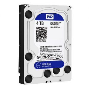 WD Blue 3.5インチ 内蔵HDD 4TB  WD40EZRZ-RT2 9,428円 dポイント最大25倍可 など 【ノジマオンライン・Nojima】