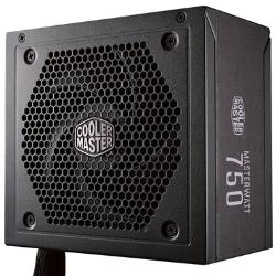 ★【MPX-7501-AMAAB-JP】セミファンレスモード対応の750W電源が特価販売中