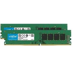 ★【CT2K8G4DFS8266】DDR4-2666対応の8GB×2枚組メモリが特価販売中