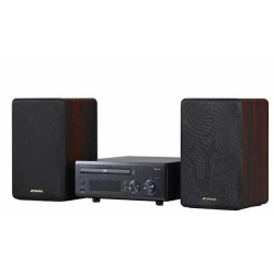 ★【SMC-150BT】Bluetooth機能を搭載したCDステレオシステムが特価販売中