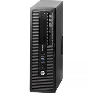 ★【T6A09PA#ABJ】Win 7 Pro+Core i5-6500搭載EliteDeskが特価販売中
