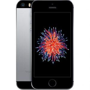 ★【IPSE-16SG】SIMフリーのA9チップ搭載「iPhone SE」16GB版が特価販売中