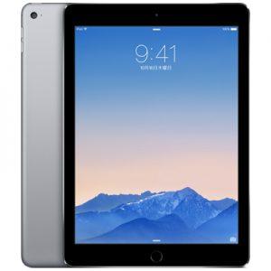 【MGWL2J/A】SIMフリーの「iPad Air 2 Wi-Fi Cellular」128GB版が特価販売中